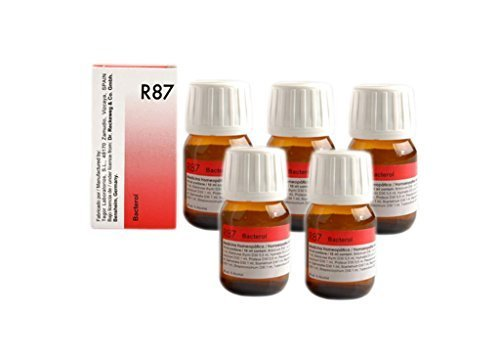Amazon com: Dr Reckeweg Germany R88 Anti Viral Drops Pack Of 3 by Dr