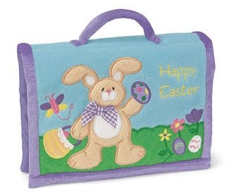 My First Easter Basket & Photo Album Gift Bundle by GUND (Image #2)