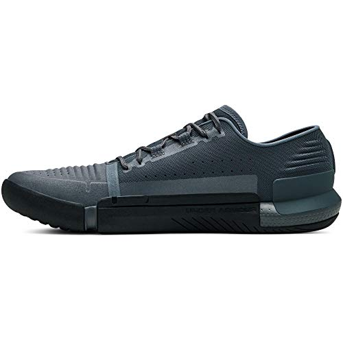 Gray 100 Para Black Ua Armour Under pitch Deportivas 100 Tribase Barn Interior Zapatillas Hombre Reign Gris wY6Pq7pY