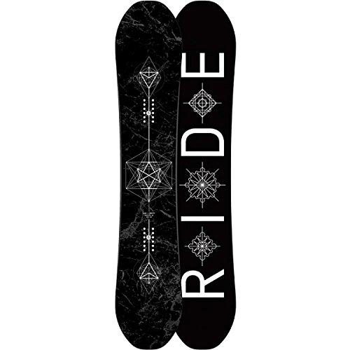 Ride Mens Machete - 2018 Ride Machete GT 164cm Mens Snowboard