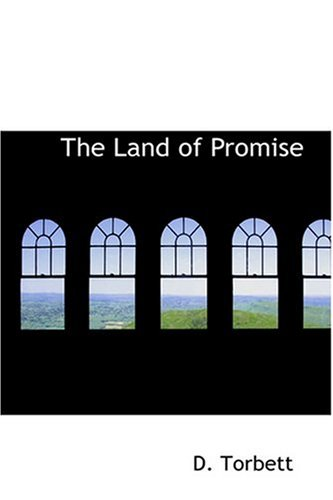 Download The Land of Promise pdf