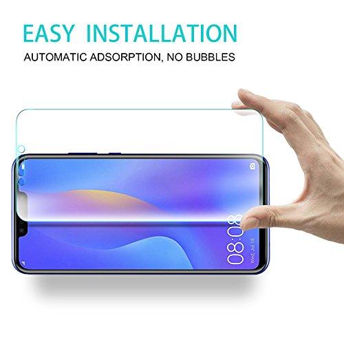 SHOPUS | Huawei Nova 3i Screen Protector, KuGi 9H Hardness