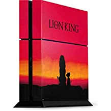 The Lion King PS4 Console Skin - The Lion King | Disney X Skinit Skin