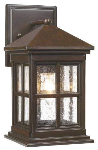 The Great Outdoors GO 8561 1 Light 12.25