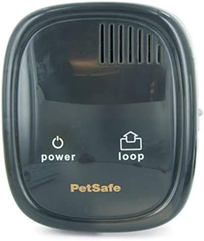 Radio Systems PetSafe 25 Acre In-Ground Fence Replacement Transmitter with Power Supply – RFA-435
