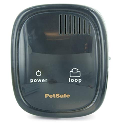 - Radio Systems PetSafe 25 Acre In-Ground Fence Replacement Transmitter with Power Supply - RFA-435
