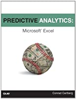 Predictive Analytics: Microsoft Excel Front Cover