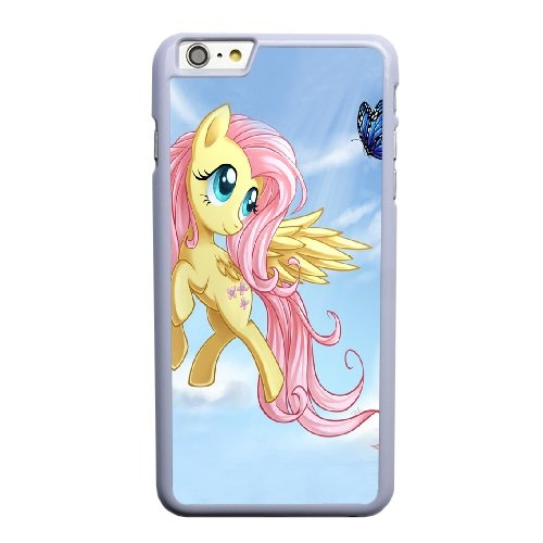 Coque,Coque iphone 6 6S 4.7 pouce Case Coque, My Little Pony Stuff Cover For Coque iphone 6 6S 4.7 pouce Cell Phone Case Cover blanc