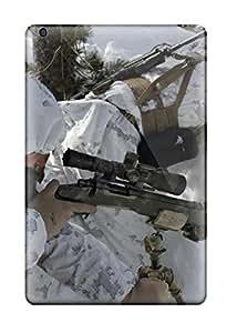 (bloHJUA15295cbFYN)durable Protection Case Cover For Ipad Mini/mini 2(us Infantry)