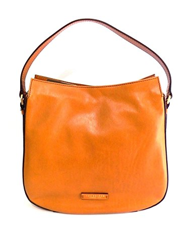 BORSA THE BRIDGE FLORENTIN HOBO BAG 04343701 15 COGNAC
