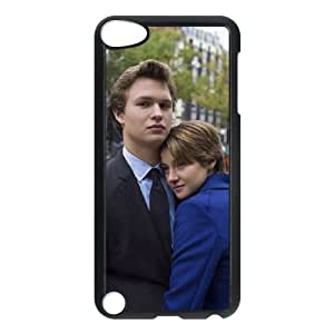 The Fault In Our Stars iPod Touch 5 Case Black as a gift U0684677