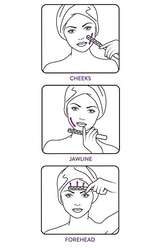 Nurse Jamie Uplift Massaging Beauty Roller by Nurse Jamie (Image #4)