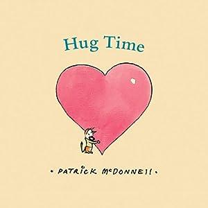 Hug Time Audiobook