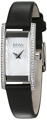 Hugo Boss LADIES COCKTAIL 1502390 Wristwatch for women With crystals
