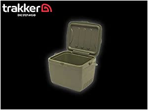 TRAKKER COOL BOX 13LTR  sc 1 st  Amazon UK : trakker cool box - Aboutintivar.Com