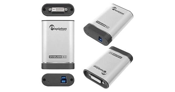 Amazon.com: Sistemas de Epiphan DVI2USB 3.0 – Capturadora de ...