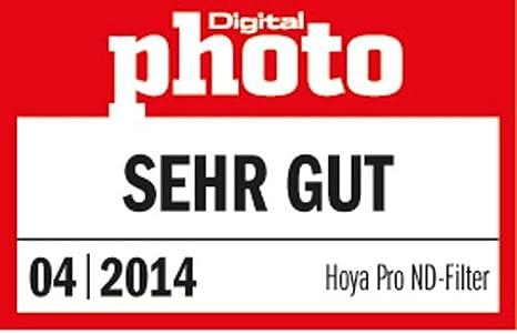 Hoya Pro Nd Filter Neutral Density 1000 77mm