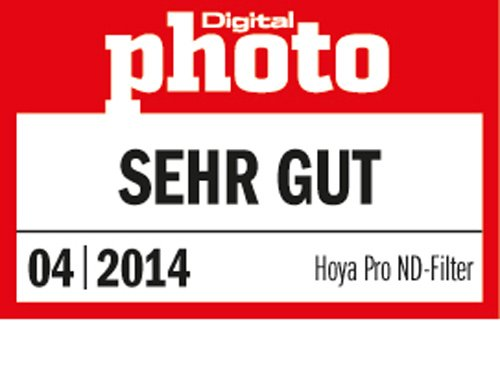 HOYA FILTRO HMC ND200 55mm