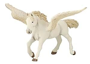 Papo - Pegasus mágico, figura con diseño Mundo de Hadas (2038821)