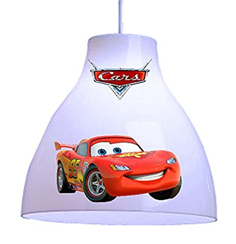 Pixar Disney Cars esBebé de Lámpara D1 techoAmazon wy0vNnm8O