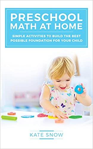 Preschool Math at Home: Simple Activities to Build the Best ...
