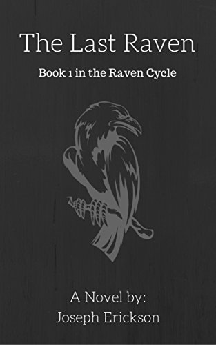 the raven cycle book 1 - 2
