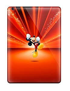 Special ZippyDoritEduard Skin Case Cover For Ipad Air, Popular Mickey Mouse Phone Case
