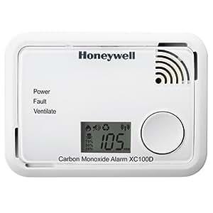 ... Detectores de monóxido de carbono