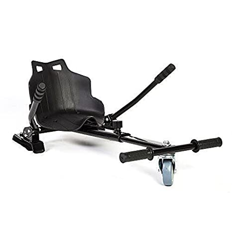 Kart para hoverboard silla asiento hoverseat patinete ...