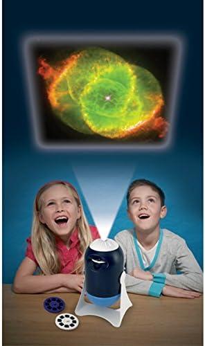 EUREKAKIDS Eureka Kids- Proyector Espacio (4022000.0): Amazon.es ...