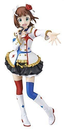 Banpresto The Idolmaster Movie 6.7-Inch Haruka Amami Star Piece Memories Figure