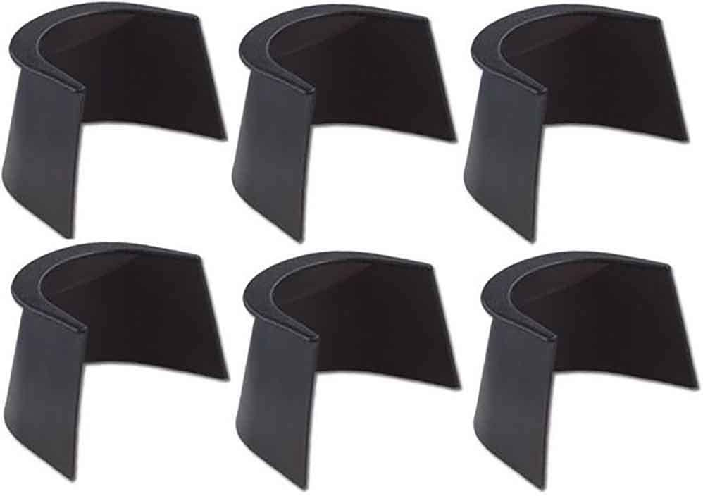 Rubber Pocket Liners