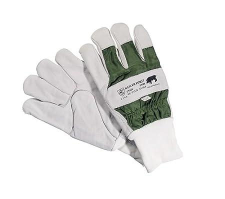 86b9d0dbfaf8eb Dolmar 988000209 Gloves Large Wild Forest - 9: Amazon.co.uk: DIY & Tools