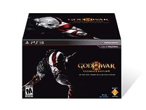 God of War III Ultimate Edition - PlayStation 3