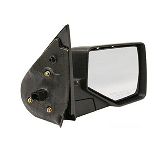 Mirror Mountaineer Door Mercury - HEADLIGHTSDEPOT Door Mirror Compatible with Ford Mercury Explorer Sport Trac Mountaineer Right Passenger Side Door Mirror