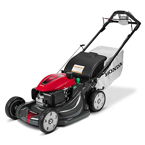 - Honda HRX217K5VKA 187cc Gas 21 in. 4-in-1 Versamow System Lawn Mower with Clip Director and MicroCut Blades 660250
