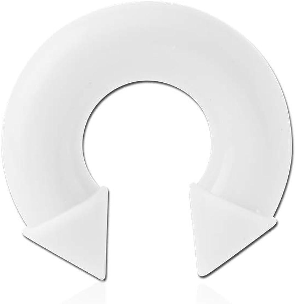 Bubble Body Piercing Value Pack de Silicona Circular Coned Barbell: Amazon.es: Joyería