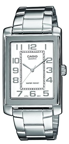 Carte Blanche MTP 1234PD 7BEF Reloj de cuarzo para hombre