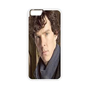 iPhone6s Plus 5.5 inch Phone Case White Benedict Cumberbatch CML5589467