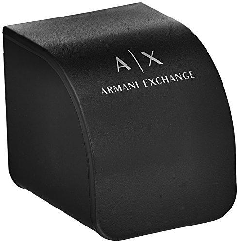 Armani Exchange Homme Analogique Quartz Montre
