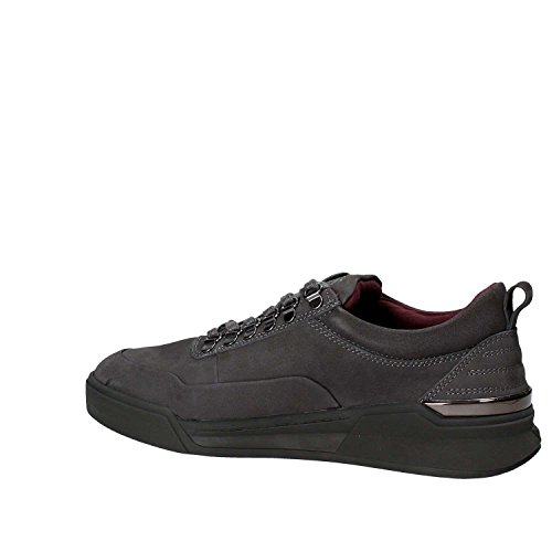 Guess Fmknh4 Sneakers Uomo Lep12 Grigio rwrpCqxnAd
