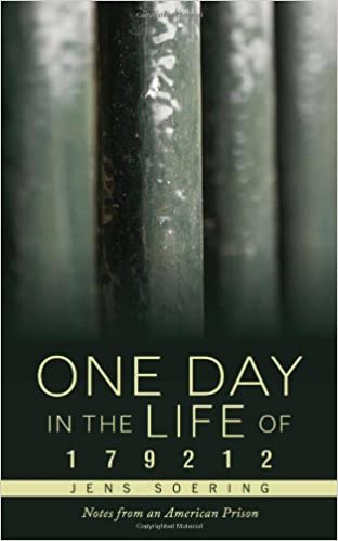 One Day in the Life of 179212: Jens Soering: 9781590563458: Amazon