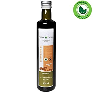 Vetercann Hemp for Pets – 100% Organic Cold ...