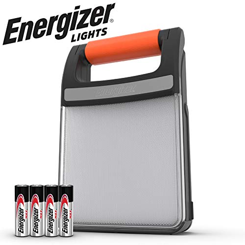 Energizer LED Lantern with Light Fusion Technology