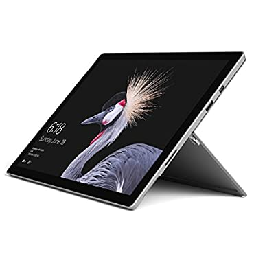 Microsoft Surface Pro (Intel Core i5, 4GB RAM, 128 GB)