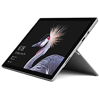 Microsoft Surface Pro (Intel Core i5, 8GB RAM, 256GB) – Newest Version