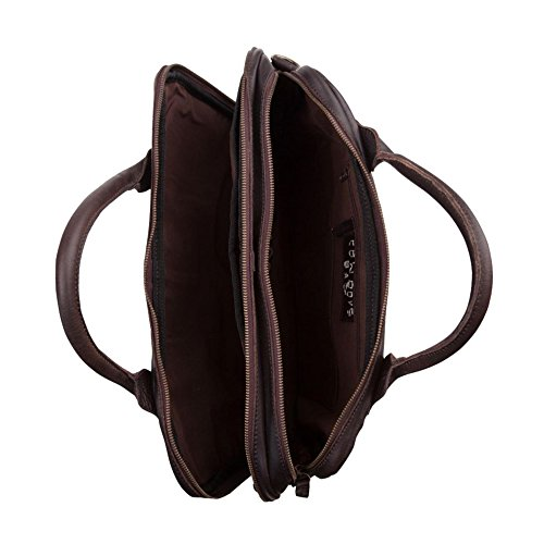 COWBOYSBAG Bag Sterling - Elephant Grey