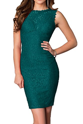Dress Avril Green Sleeveless Lace Dress Hunter Elegant Dress Homecoming Backless Cocktail fBwxrBnvdq