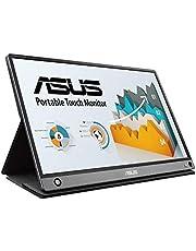 """Monitor ASUS Portatil 15,6"""" FULL HD - USB-C - MB16AMT"""
