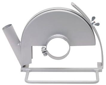 Bosch 1 605 510 179 - Caperuza de aspiració n para cortar - 180 mm (pack de 1) 1605510179
